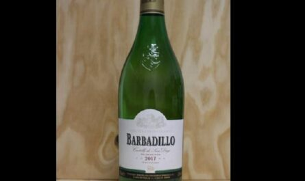 Barbadillo vino