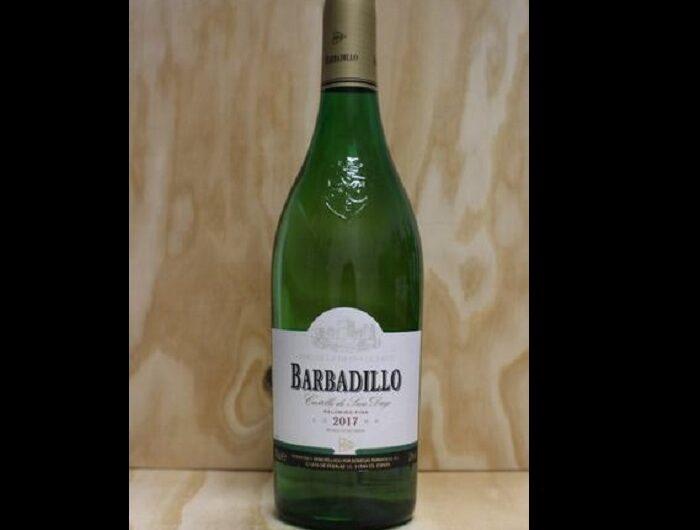 Barbadillo vino: opiniones, precios, compra, selección, variedades…