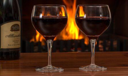 Cariñena vino