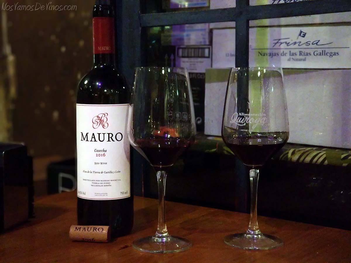 Vino Mauro