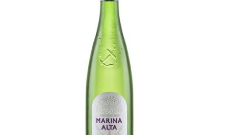 Marina Alta vino
