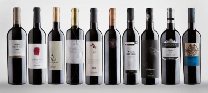 Vino Somontano: opiniones, precios, compra, selección, variedades…
