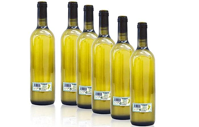 Vino turbio: opiniones, precios, compra, selección, variedades…