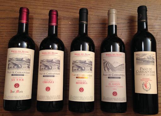 Vino Pago de Carraovejas: opiniones, precios, compra, selección, variedades…
