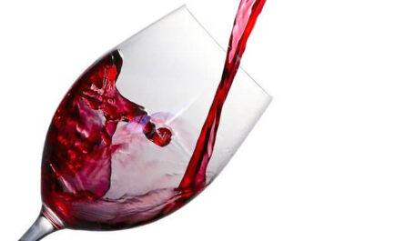 Copas vino
