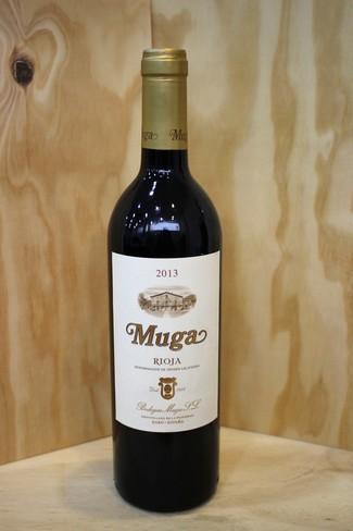 Vino Muga:opiniones,precios, compra, selección, variedades…