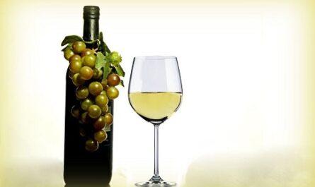 Vino manzanilla