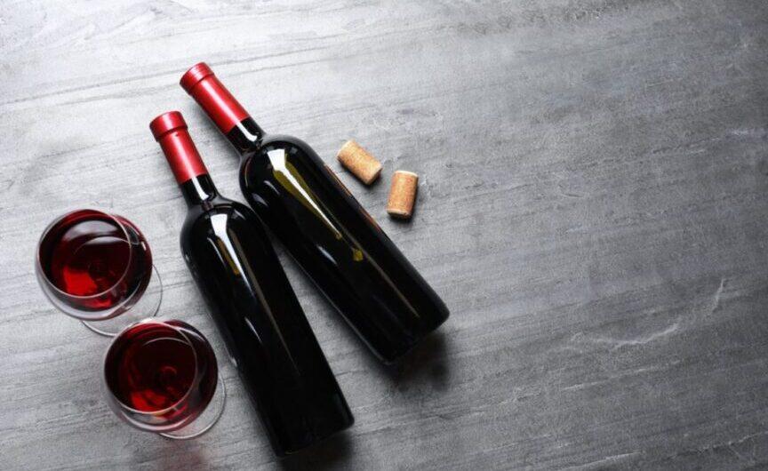 Botella de vino:opiniones,precios, compra, selección, variedades…