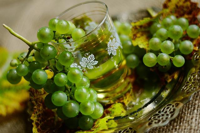 Vino blanco dulce: opiniones, precios, compra, selección, variedades…